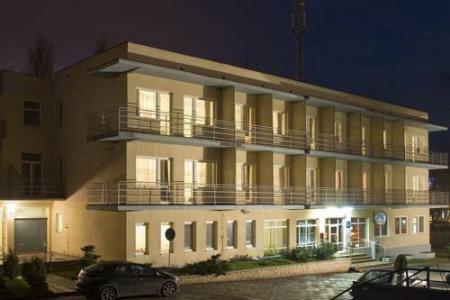 Hotel Miramar - Sopot