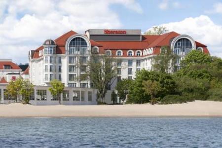 Sheraton Sopot Hotel - Sopot