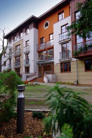 Villa Sopot - Sopot
