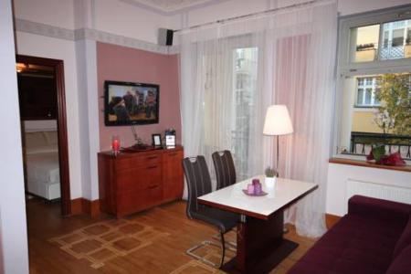 Apartament Gratia Rosa - Sopot