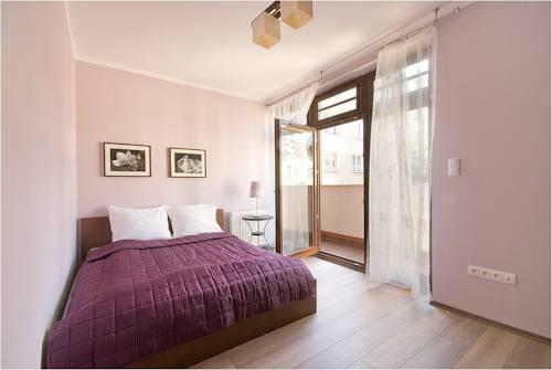 Marea Apartments - Sopot