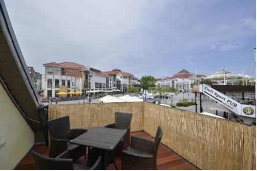 Dom & House - Apartamenty Port - Sopot
