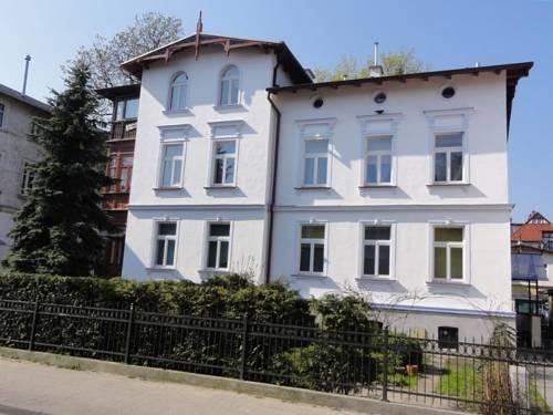 Sopot Roza Apartments - Sopot
