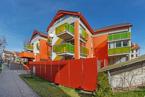 Apartamenty Sun&Snow Sopocki Hipodrom - Sopot