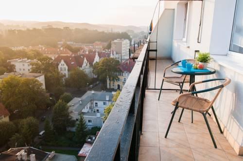 Apartamenty Hoteliq - Sopot