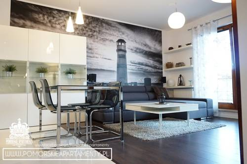 Pomorskie Apartamenty Aquarius - Sopot