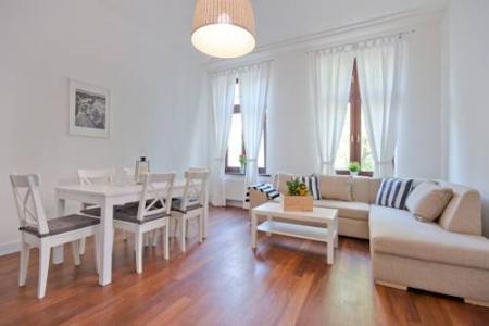 Imperial Apartments - Nautilius - Sopot