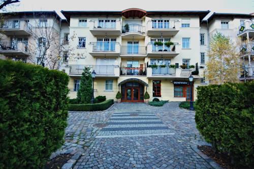 Marina Apartments - Patio Mare - Sopot