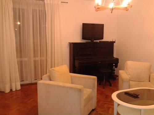 Apartament w Centrum Sopotu - Sopot