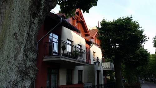 Apartament Aura - Sopot