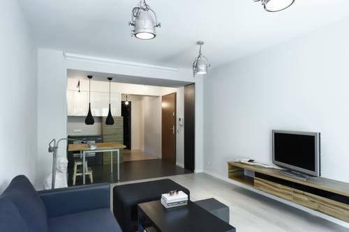 Aquarius Sopot Apartament - Sopot