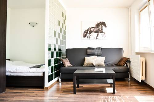 Bently Apartments Sopot by the beach - Sopot