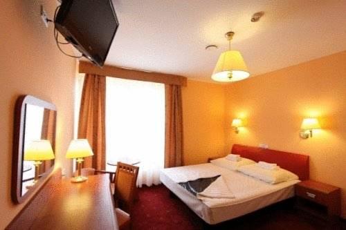 Okrąglak Residence - Sosnowiec