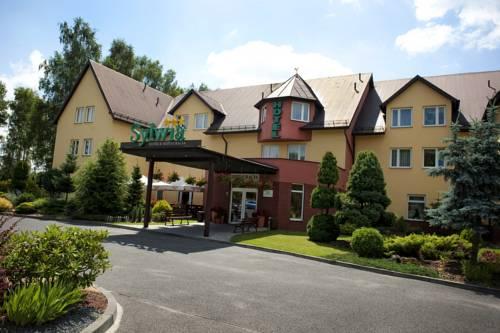 Hotel Sylwia - Sośnicowice