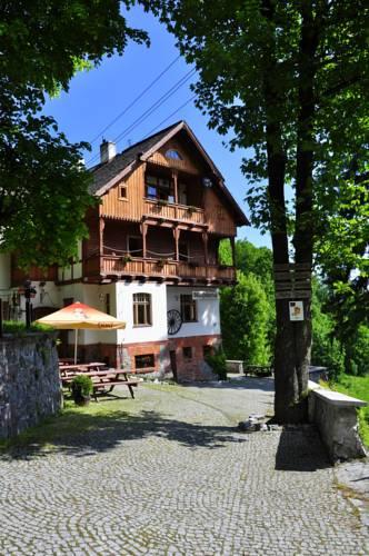 Villa Hubertus - Srebrna Góra