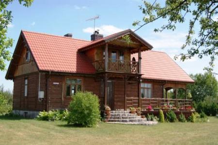 Kurpiowska Chatka - Stanisławowo