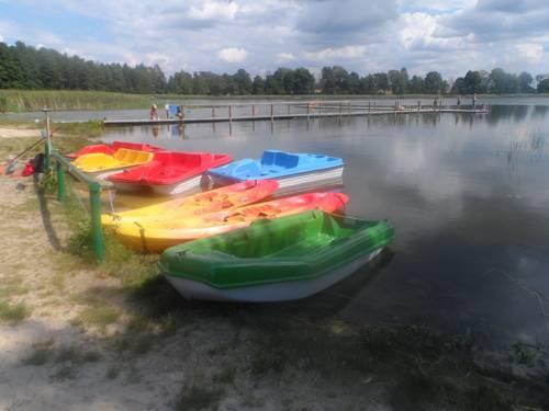 Leśna Ryba - Stara Jedlanka