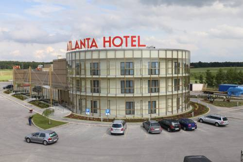 Hotel Atlanta - Stare Jeżewo