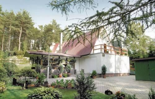 Holiday home Stare Wierzchowo Stare Wierzchowo - Stare Wierzchowo