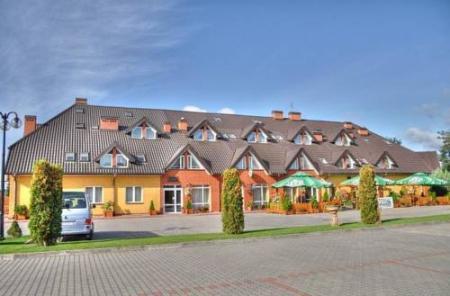 Hotel Holiday - Stary Folwark