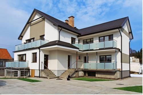Apartamenty Sun&Snow Casa Al Mare - Stegna