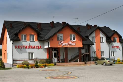 Hotel Restauracja Rywa Verci - Stopnica