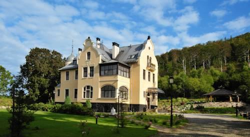 Villa Elise Park Pension - Stronie Śląskie