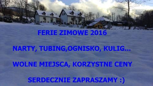 Gościniec Pod Czeremchą - Stronie Śląskie