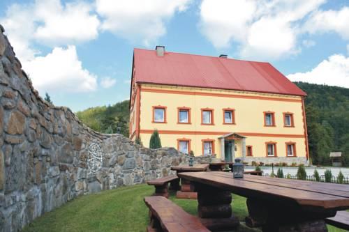 Ranczo u Jana - Stronie Śląskie
