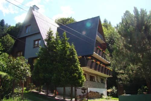 Dom Wakacyjny Stróża - Stróża