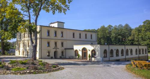 Hotel Stary Młyn - Suchedniów
