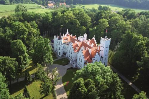 Pałac Sulisław - Sulisław