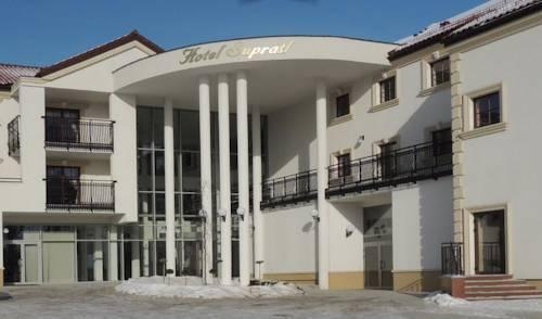 Hotel Supraśl - Supraśl