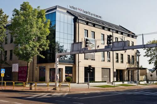 Velvet Hotel & Restaurant - Suwałki