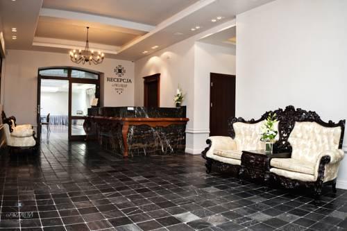 Hotel Akvilon - Suwałki