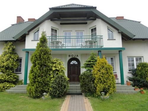 Pensjonat Boja - Swarzewo