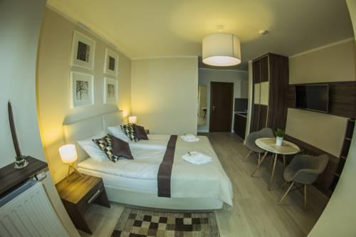 Apartamenty Atena - Świnoujście