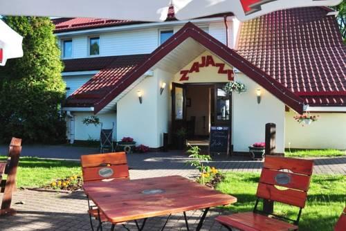 Motel Scarlett - Sycewice