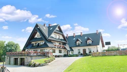 Villa Kasper - Szaflary