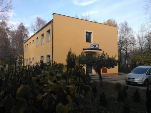 Motel Maria - Szałe