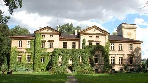 Pałac Baborówko - Szamotuły