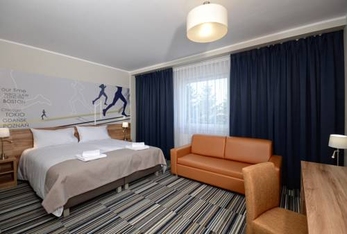 Hotel Maraton - Szamotuły