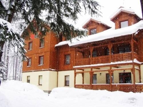 Hotel Batory - Szczawnica
