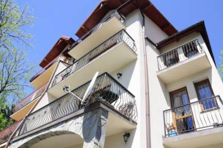 Apartamenty Widok - Szczawnica