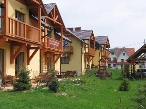 Apartamenty Tyrol - Szczawnica