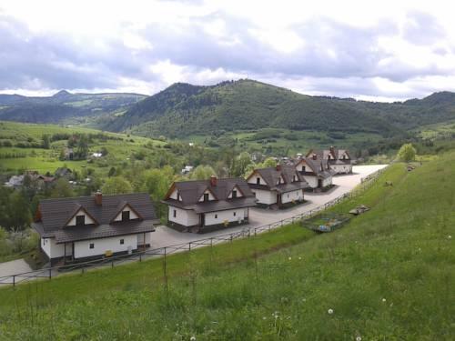 Góralskie Domki - Szczawnica
