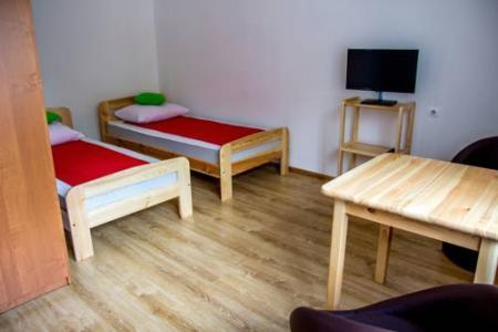 Apartament Oś.XX - Lecia - Szczawnica