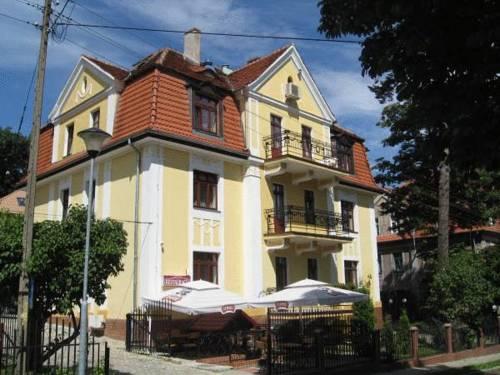 Hotel Joanna - Szczawno-Zdrój