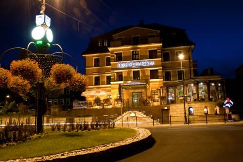 Hotel Maria Helena - Szczawno-Zdrój