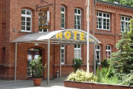 Hotel Rycerski - Szczecin